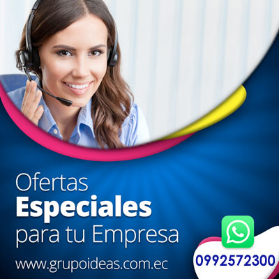 grupo ideas telefono whatsapp